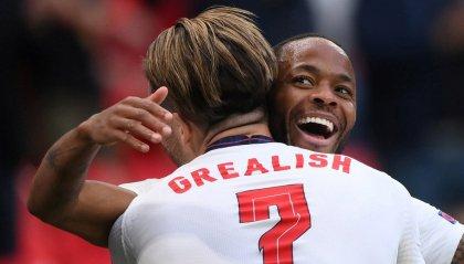 Europei: Croazia agli ottavi, Inghilterra prima del girone