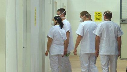 """Ausl Romagna, sono 1.400 i dipendenti non vaccinati: """"Rischio collasso dei servizi dopo le sospensioni"""""""