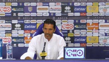 """Buffon torna al Parma: """"La scelta migliore per la mia carriera"""""""
