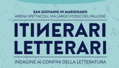 Itinerari Letterari: Indagine ai confini della Letteratura