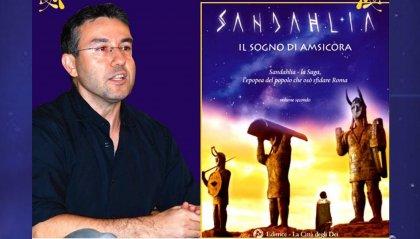 """La saga di Sandhalia"" la sardegna che si racconta"