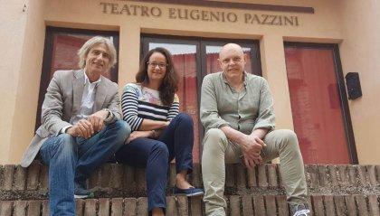 Il Teatro Pazzini di Villa Verucchio svela il suo programma