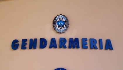 Domiciliari ed esperimento probatorio per il gendarme arrestato con l'accusa di uso di droga