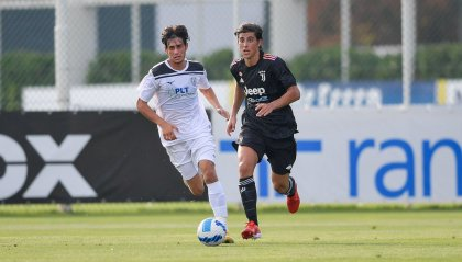 Nel Cesena che ha sfidato la Juve un po' di San Marino