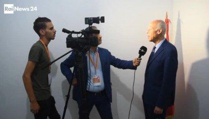 Tunisia: Saied licenzia il direttore della televisione nazionale