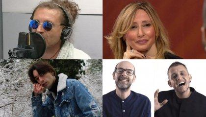 Radio Tutti - Puntata del 31 luglio 2021