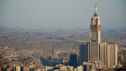 L'Arabia Saudita riapre le frontiere ai turisti vaccinati