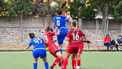 Al via la stagione della San Marino Academy