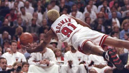 Un'importante opinione impopolare di Dennis Rodman sul basket di oggi