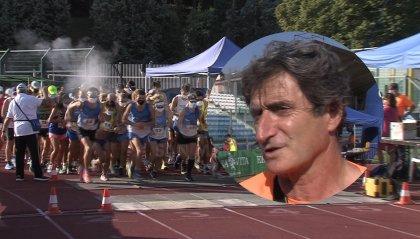 """Lorenzo Bugli vince la """"10 miglia del Titano"""""""
