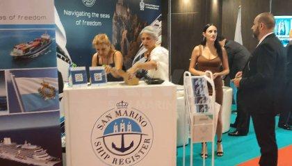 San Marino Ship Register sbarca al Cannes Yachting Festival: i vantaggi del registro navale proposti ad una platea internazionale