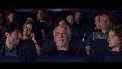 #soloalcinema: e le 'stelle' (non) stanno a guardare