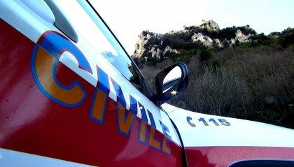 Incidente a Lesignano: 82enne si rovescia con l'auto