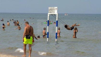 Rimini: l'estate continua fino al 26 settembre