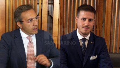 Francesco Mussoni e Giacomo Simoncini, le schede dei Capitani Reggenti eletti