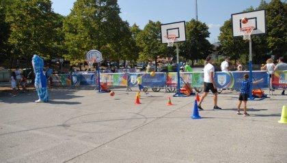 Torna Sportinfiera: un weekend a tutto sport nel centro sportivo di Serravalle