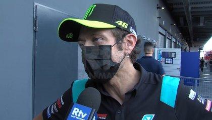 """Valentino Rossi al """"penultimo"""" Misano: """"È la gara di casa, sempre speciale"""""""
