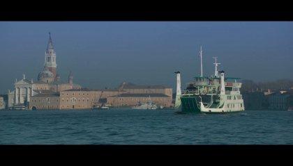 Gli ultimi Veneziani visti dall'acqua
