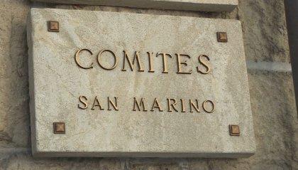 Comites San Marino a confronto con le liste che sostengono la candidatura a sindaco di Gloria Lisi
