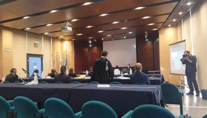 Appello del Processo Conto Mazzini: la posizione di Giovanni Lonfernini nel giorno dell'ultima udienza