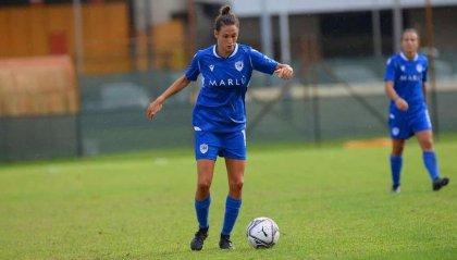 Femminile: la San Marino Academy ospita la Roma CF