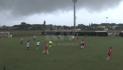 Classe-Victor San Marino 1-1