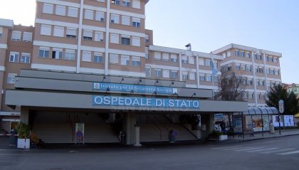 Nuovo decesso da Covid a San Marino: è il primo da aprile