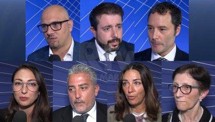 Referendum Ivg: i commenti della politica dopo la vittoria del Sì