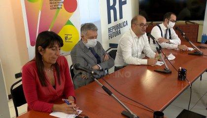Repubblica Futura presenta l'assemblea congressuale