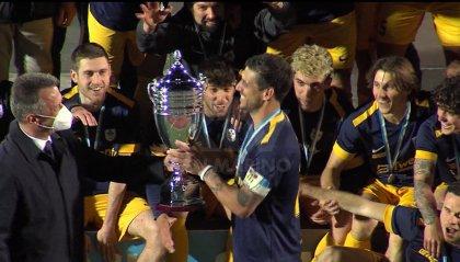 Coppa Titano: al via l'andata degli ottavi