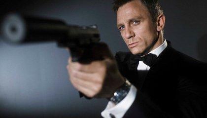 007 non potrà mai essere una donna