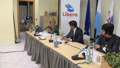 "Referendum aborto, Libera: ""Ora la legge, no ai trabocchetti"""