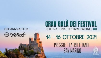 Gran Galà dei Festival