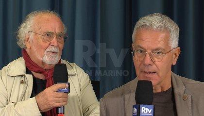 12 minuti con...Italo Cucci e Sergio Remondino