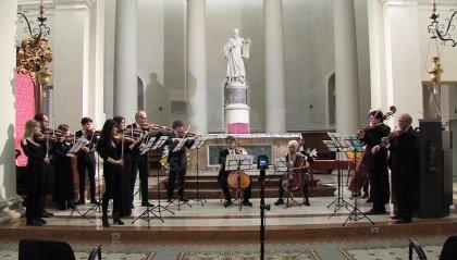 Nuovo appuntamento con la Rassegna Musicale d'Autunno