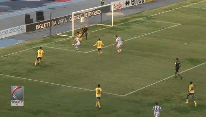 Il Pescara di misura sulla Fermana (2-1)