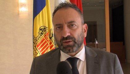 """Accordo associazione UE, Beccari: """"Proporremo una metodologia diversa di confronto"""""""