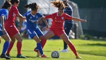 Coppa Italia Femminile: la San Marino Academy vince con la Pro Sesto