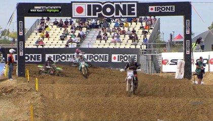 MX GP Spagna: Duncan vicina al titolo, Herlings allunga