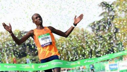 Nuovi record per le Maratone di Parigi e Lisbona