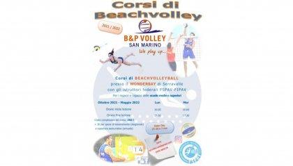 Beach Volley: due open day per i ragazzi
