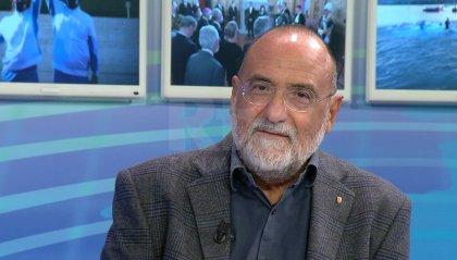 Il DG di San Marino Rtv Carlo Romeo commenta l'ampliamento del bacino d'utenza a tutta la penisola italiana