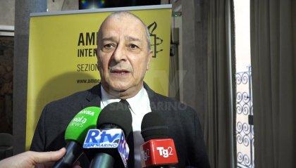 È morto Gianni Rufini, Dg di Amnesty International Italia