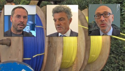 Avanzamento del progetto fibra ottica AASS-Cotes: già cablato oltre il 70% del territorio. Entro febbraio 2023 copertura totale