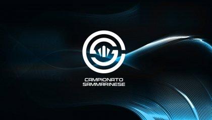 Campionato Sammarinese: risultati della 6ª giornata