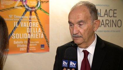 """Pensionati Csdl, Pozzi: """"Promuovere equità fiscale, potenziare la sanità"""""""