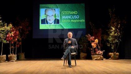 Green Festival al via: oggi al Teatro Concordia il botanico di fama internazionale Stefano Mancuso