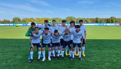 U17, San Marino cede 6-1 alla Russia