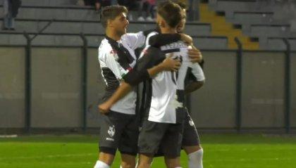 Siena-Pescara 1-1, i bianconeri esonerano Gilardino