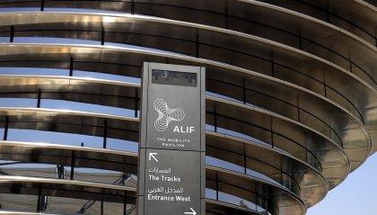 Expo 2020 Dubai: in corsa verso lo Spazio e il futuro